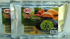 JAPANESE WASABI POWDER SERIOUSLY VERY HOT V HIGH GRADE MASSIVE PACK INT POSTAGE