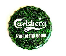 "BIER Pin / Pins - CARLSBERG ""PART OF THE GAME"" [3113]"
