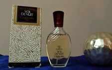 "VOL DE NUIT by guerlain women edt 30ml spray ""VINTAGE"", descatalogada rare."