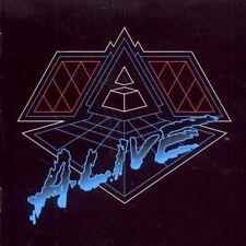 Alive 2007 - Daft Punk CD Sealed ! New !
