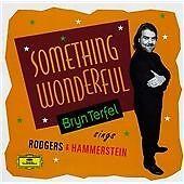 Something Wonderful - Bryn Terfel, , Good