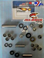 Kawasaki KLX140 KLX140L ALL BALLS Swingarm Linkage Kit