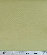 Drapery Upholstery Fabric Corduroy Textured Cloth Backed Suede - Apple Green
