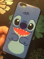 Lilo And Stitch Disney Hawaii iPhone 6 6S Hard Protective Case Cover