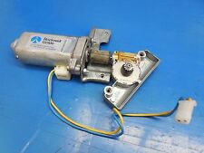 Porsche 911 930 928 964 993 E9 3.0CS OEM Sunroof Motor + Bushing + Transmission