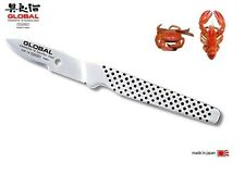 "Global GSF18 ""Crab/Lobster Knife "" coltello aragosta/granchi/astici (m.in Japan)"