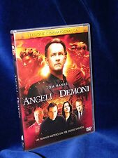 DVD ANGELI E DEMONI Versione Cinematografica - 2009