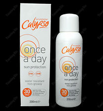Calypso ONCE A DAY SPF P30  200ml (P20 style product)