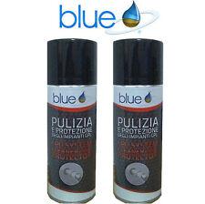 ADDITIVO PULIZIA E PROTEZIONE BLUE IMPIANTI GPL - BG02022 - 2 PEZZI
