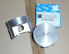 Fiat 126 / 126p BIS 700cc piston + piston rings  80,60 (+0,6) pair