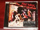 Slave Raider: Take The World By Storm CD 2015 Remaster Divebomb Recs DIVE079 NEW