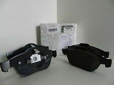 GENUINE RENAULT ESPACE LAGUNA2 FRONT BRAKE PADS SET 410607716R