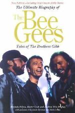 Ultimate Biography of The Bee Gees : Tales of the Brothers Gibb (Paperback) NEW