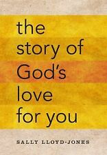 The Story of God's Love for You  (NoDust)