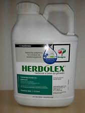 HERBICIDA TOTAL 5 LT