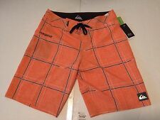 """QUIKSILVER    Electric Stretch 21"""" Boardshorts SIZE 32"""