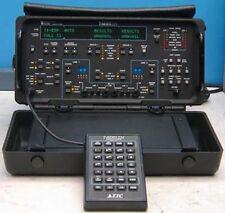 TTC / Acterna T-BERD 224 PCM Analyzer W/12041/14875/41243/41249/42659/43016+