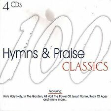 100 Hymns & Praise Classics by Various Artists