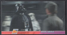 PROMO CARD: STAR WARS 3Di WIDEVISION (Topps/1996) 3-D CARD #3Di #1