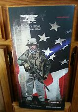 Mini Times toys US NAVY SEAL Battle of Abbas Ghar 1/6 Figure BOXED NEW