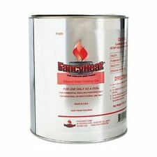 Fancy Heat Ethanol Gel Chafing Fuel, 1 Gallon Cans (FHCF925)