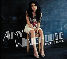 Amy Winehouse - Back to Black - New Vinyl LP