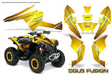 Can-Am Renegade Graphics Kit by CreatorX Decals Stickers CFY