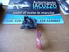 SERRATURA COFANO ANTERIORE ALFA ROMEO 147