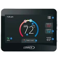 Lennox ComfortSense 7500 (13H15) 7day Thermostat NEW