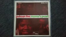 Michael Jackson/ Jackson Five - Mama's pearl 7'' Single GERMANY