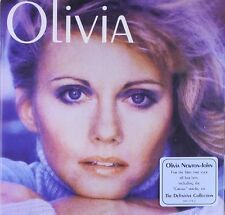 Olivia Newton-John-The definitive collection CD NUOVO