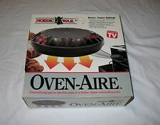 Nordic Ware Oven-Aire Convection Oven Converter Gas or Electric Cooking Ware NIB