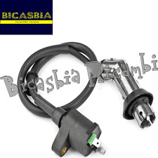 6379 BOBINA ALTA TENSIONE PIPETTA CANDELA KYMCO 50 125 150 AGILITY DINK PEOPLE