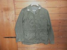 OLD ITALIAN ARMY PLINC S.N.C ORIGINAL FIELD JACKET