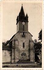 CPA  Bujaleuf (Hte-Vienne) - Place de l'Eglise     (293970)
