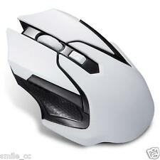 2.4GHz 3200DPI Wireless Gaming Mouse USB Ricevitore Pro Gamer Fr PC Laptop Fisso