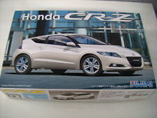 NEW FUJIMI HONDA CR-Z 1/24 Scale PLASTIC MODEL KIT