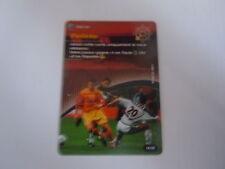 Carte Football Champions 2001/02 -  Feinte