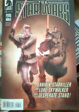 THE STAR WARS #4  George Lucas' Original 1974 Story Draft 2013 1st Printing