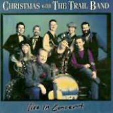Trail Band : Live Christmas CD (2000)***NEW***