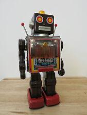 METAL HOUSE-PISTONE Robot Giocattolo di latta-spazio-GIAPPONE-EDIZIONE LIMITATA