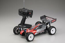 Kyosho 30862 LAZER ZX-5 w/ORION Racing Buggy 4wd brushless