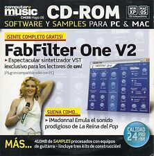 MADONNA - ULTRA RARE COMPUTER MUSIC CD-ROM / SPANISH PRESSING