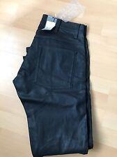 Nouveau homme g star elwood super slim jeans, en foncé vieilli, taille 33/longueur 32