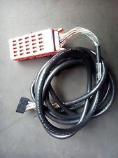 Schneider VW3M3501 + CABLE VW3M8802R30 / MODULE DE SECURITE ESM VW3M3501 + CABLE