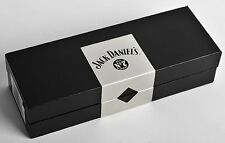 Jack Daniel's Old No7 Tennessee Presentation Empty Pen Pencil Gift Box