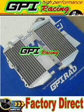 GPI R&L radiator kawasaki KX125 KX 125 94 95 96 97 98 1994 1995 1996 1997 1998