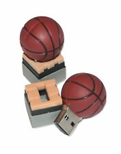 Basket-ball permanent - ordinateur une clé usb avec 32 GB Mémoire / Flash Drive