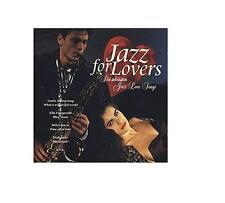 Jazz For Lovers - Vol.1 / Dinah Washington Nina Simone Miles Davis Miriam Makeba