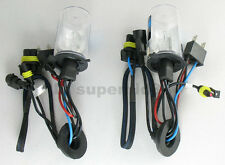 2 X 24V 50W HID Xenon Light Bulbs for H4 High Low Hi/Lo Beam 4300K 6000K 8000K